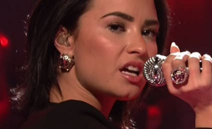 Demi Lovato to Tour with Nick Jonas!