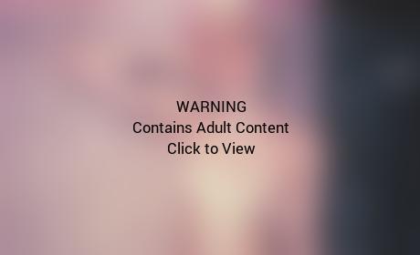 Miley Cyrus Nude Image