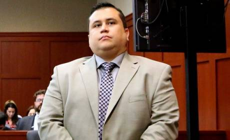 George Zimmerman Threatens to Kill Man in Road Rage Incident, Report Indicates