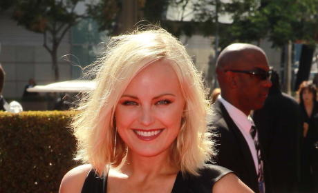 Malin Akerman: Pregnant with First Child!