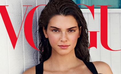 Kendall Jenner Covers Vogue, Rides a Horse, Reveals Social Media Secrets