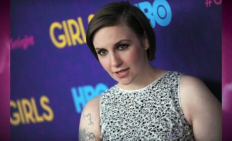 Lena Dunham Responds to Dylan Farrow Letter, Defends Sexual Assault Victims
