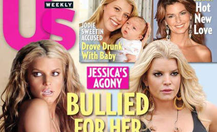 Jessica Simpson: Tortured By Food