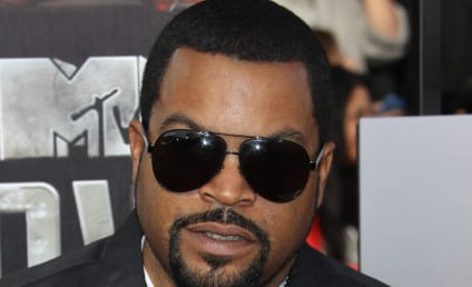 Ice Cube Apologizes For Paul Walker Comments Following MTV Movie Awards