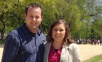 Duggar Family: Axed By TLC Because of Josh Scandals?