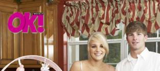 Casey Aldridge and Maddie Briann Aldridge