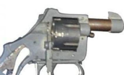 Gun Found in Teddy Bear Donated to Foster Child