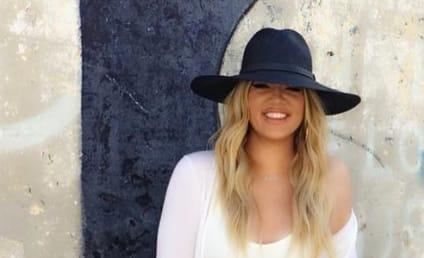 Khloe Kardashian Explains Photoshop, Lashes Out at Body Shamers