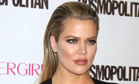 Khloe Kardashian Still Dating James Harden?!