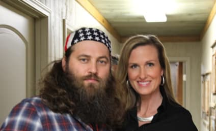 Willie and Korie Robertson to Adopt Sixth Child?