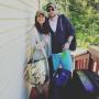Amy Duggar and Dillon King heading to Cali