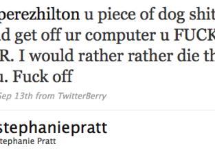 Steph Twit