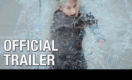 Insurgent Trailer: Tris Versus... Tris?!?