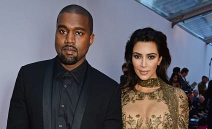 Kim Kardashian and Kanye West: Who Are They Suing?