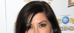 Jacqueline Laurita Close Up