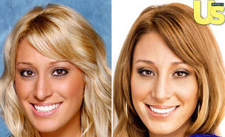 Vienna Girardi Nose Job Photo: First Look!