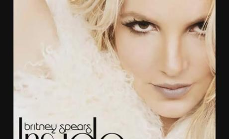Britney Spears - Inside Out