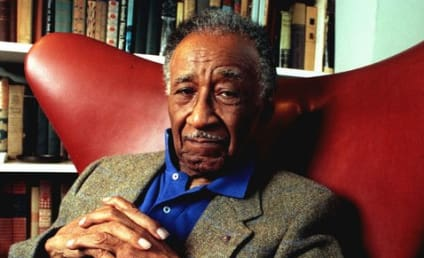 Albert Murray Dies; Novelist, Essayist Was 97