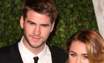 Miley Cyrus: Planning Wedding Behind Liam Hemsworth's Back??