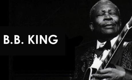 B.B. King Dies: Blues Legend Was 89