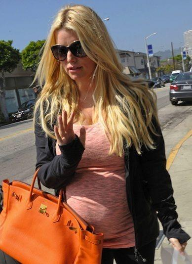 Jessica Simpson Baby Bump Shop For Boy Clothes The
