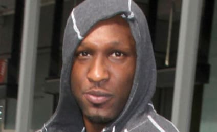 Lamar Odom Agent Disputes Missing Persons Report, Mum on Drugs