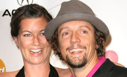 Jason Mraz and Tristan Prettyman: It's Over!