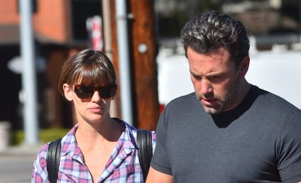 Jennifer Garner: I Won't Be Dating Anyone For a LONG Time!