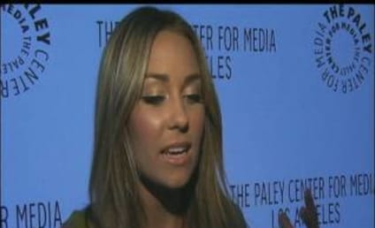 More Lauren Conrad Family Guy Clips, Thoughts