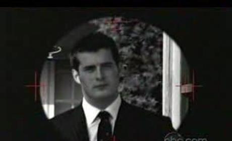 Matt Grant, The Bachelor