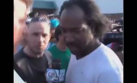 Charles Ramsey, Neighbor Who Saved Amanda Berry, Becomes Viral Internet Star