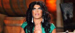 Teresa Giudice: Definitely Returning to The Real Housewives of New Jersey!