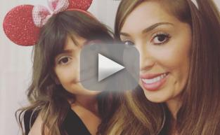 Farrah Abraham: Sophia Can and WILL Fire Her Own Employees!