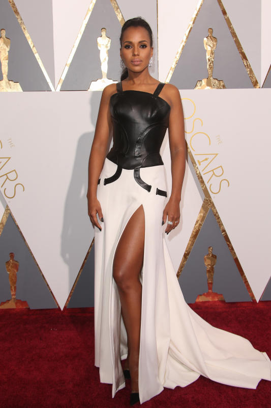 Kerry Washington: 2016 Academy Awards