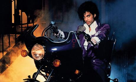 Purple Rain Returning to Theaters as Tribute to Prince