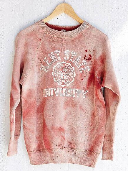Vintage Kent State Shirt