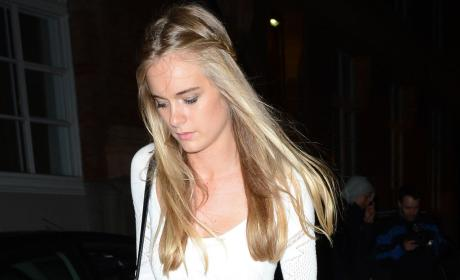 Cressida Bonas: Prince Harry's Girlfriend in 10 Quick Facts
