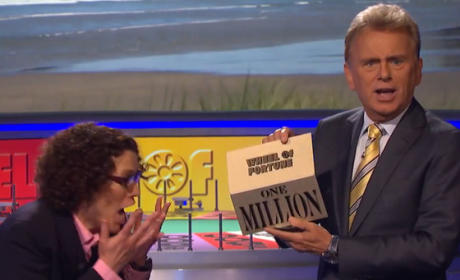 Sarah Manchester Wins $1 Million on Wheel of Fortune: Watch Her Reaction!