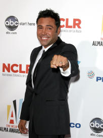 Oscar De La Hoya Photo