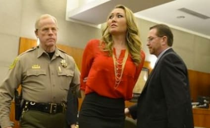 Brianne Altice Pleads Guilty to Having Sex With Three Students; H.S. Teacher Faces Years in Prison