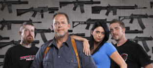 Sons of Guns CANCELED By Discovery; Will Hayden Child Rape Charges to Blame