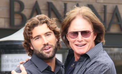 Brody Jenner to Bruce: Divorce Kris!