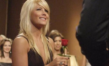 The Bachelor Recap: Hometown Dates, Roses, Pranks