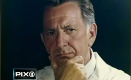 Jack Klugman Snubbed By Emmy Awards; Son Not Happy With Cory Monteith Tribute