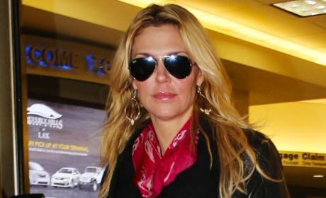 Brandi Glanville: LeAnn Rimes Can Go F--k Herself!