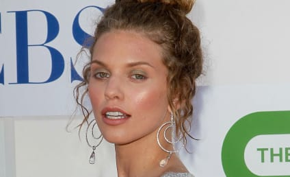 AnnaLynne McCord and Dominic Purcell: It's Over!