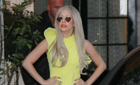 Lady Gaga Sued By Bitter Former Assistant