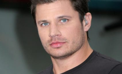 WWE Fans Forced to Settle for Nick Lachey