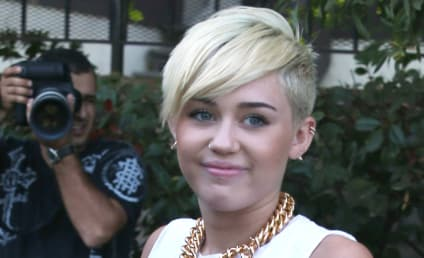 Miley Cyrus Cleared in Criminal Battery Case