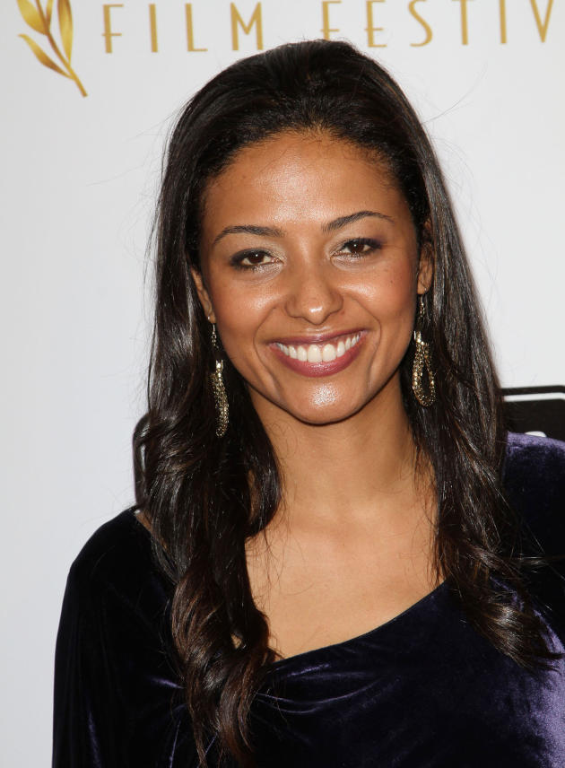Meta Golding Cast as Enobaria in Catching Fire - The